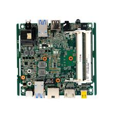 派勤工控供应1010工控主板5200U处理器双通道内存槽USB3.0工控主板图片