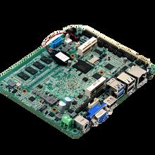派勤嵌入式工控主板,,板载Apollolake阿波罗处理器,集成N4200/J4205CPU,6个串口图片