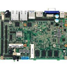 派勤嵌入式工控主板,8个USB/双网口,板载Braswell第六代处理器,集成N3160/N3150图片