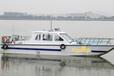 江龙12.5米渔政执法高速艇