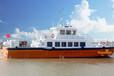 江龙25m新型高速引航艇