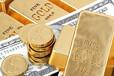 10月17早评黄金原油避险魅力不减