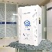 西安聯電戶外運維智能監控箱