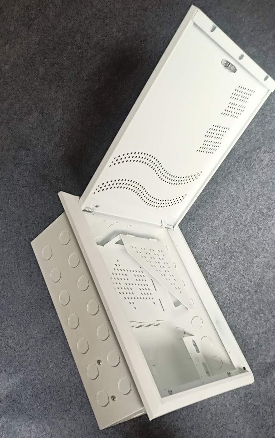 陕西联电UETX厂家直销光纤入户信息箱