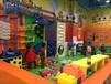 球乐堡海洋球池配套设施室内儿童乐园游乐设备厂家盛唐游乐