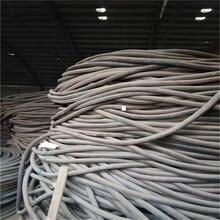 二手電纜回收回收站上饒每米價格圖片
