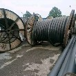 回收电缆回收站天津每米价格图片