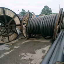 海北舊電纜回收本月價格上調圖片