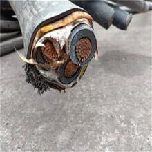 贛州廢電纜回收-工地鋁電纜回收(近期價格)圖片