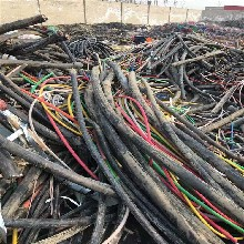 三門峽電纜收購今日報價圖片