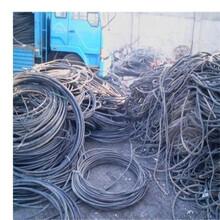 回收電纜回收站贛州一噸價格圖片