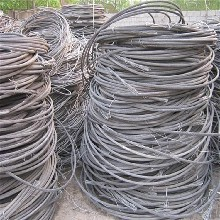 回收電纜回收站海南一噸價格圖片