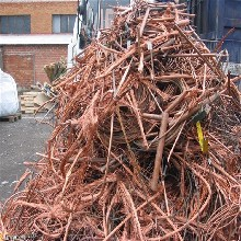 通化銅電纜回收一噸價格圖片