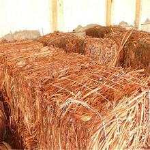 營口二手電纜回收廠家圖片