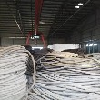 潍坊回收废电缆-废铜母线回收(近期价格)图片