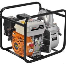 翰丝3寸汽油自吸水泵流量扬程
