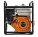 可灌溉消防两用3寸汽油高压水泵