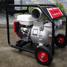翰丝6寸汽油水泵本田原装动力