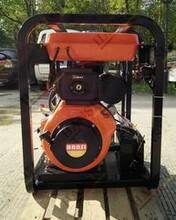 龙岩6寸口径混流泵HS60DEP铸铝款图片