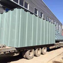 諾和環保介紹一下大型氣箱除塵器的結構組成