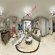 南京装饰公司-百合果园130平装修案例-南京装饰公司