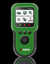 ZC(OBD)601汽车诊断故障检测仪图片