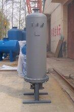 唐山半即热式浮动盘管换热器BeFP-6图片