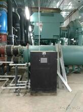 石家庄博谊冷凝器胶球自动清洗装置物理清洗PLC自动控制