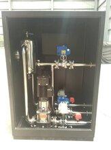 石家庄博谊中央空调冷凝器胶球在线清洗装置体积小操作简单安装方便