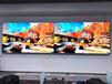博慈46寸液晶拼接屏方案落户浙江富士电梯有限公司展厅