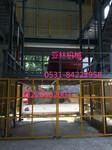 上海8米升降机厂家上海两层厂房升降机定制图片