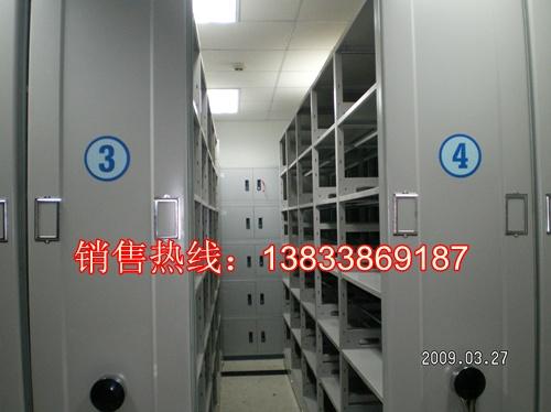 达孜城建档案密集架