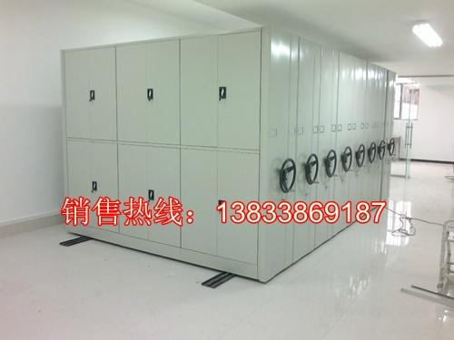 株洲天元区密集型书架