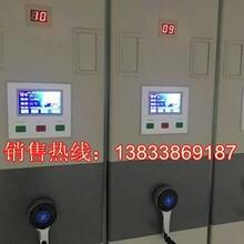 舞阳电动密集架价格图片