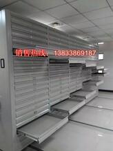 宿州电动档案密集柜价格图片