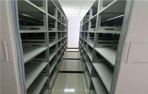 马鞍山手动密集档案资料柜销售基地