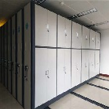 洞口手动型密集柜施工价格图片