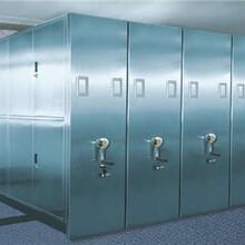 甘泉移动型密集架设计图片