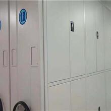 西充豪华型手动密集柜生产图片