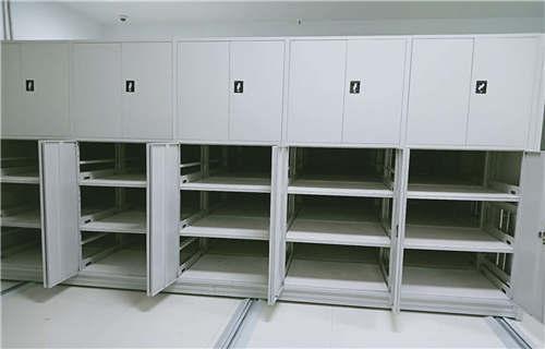 丰台区综合档案室密集柜有优惠吗