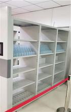 商水档案室档案柜设计图片