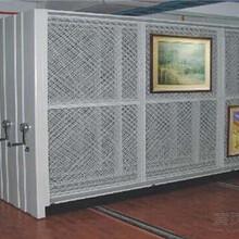 枣庄档案馆战备防灾密集架哪里卖的最便宜图片