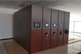 濱海新區檔案室五層檔案架不銹鋼