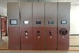 寧岡電動智能型檔案柜保密柜