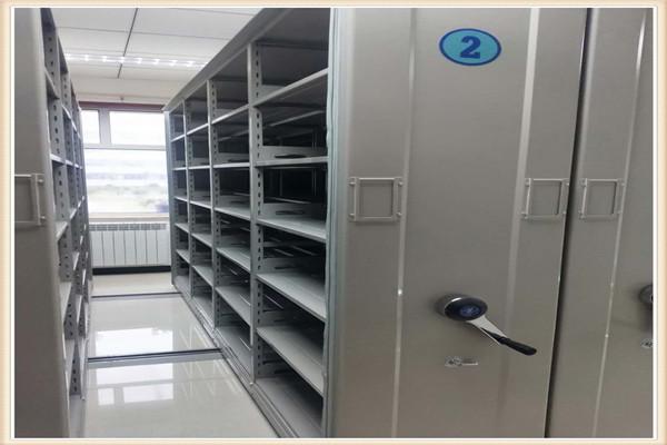 檔案室電動密集架南通網上價格
