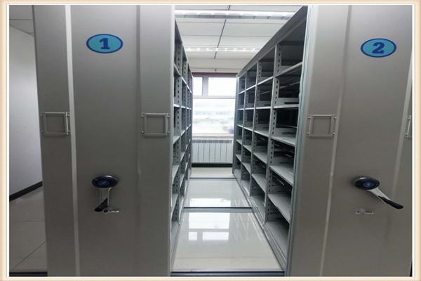 綜合檔案密集架張掖創新服務