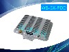 南昌锡盛微视军工级WS-5XFDDWiMAX双频全双工骨干网传输双频网桥,大功率稳定型无线网桥设备