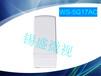 錫盛微視工業級千兆無線網橋WS-5G17AC無線視頻傳輸設備