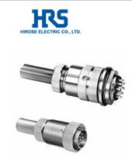河南地区供应HRS连接器原装进口RM12BRB-3S