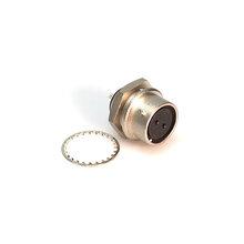2孔圆形连接器广濑连接器保证质量RM12BRD-2S(71)